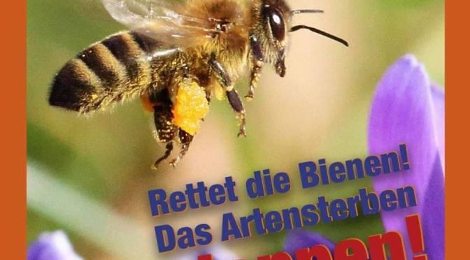 Rettet Die Bienen Regensburg